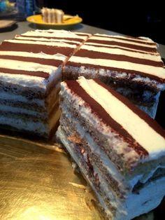 Tiramisu torta a la Mary Berry – Vacsi nálam?