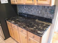 The granite that you select for your kitchen countertop has definitely been in the earth's crust for thousands of years and had been intact. This very much proves its durability. You also get a lot of options since, no two granite pieces look the same in their pattern or overall design.