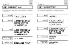 Inspire Me, Service Design, Discovery, Typography, Letterpress, Letterpress Printing, Fonts, Printing