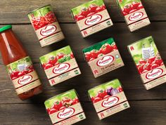 Pummaro on Packaging of the World - Creative Package Design Gallery