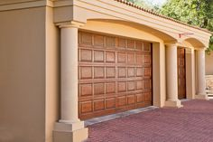 We are the best garage door repair and service company in New York, with the most experienced, professional, and courteous technicians. Our team of garage door technicians will repair all your broken springs, openers, and doors.