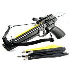50-lb. Pistol Crossbow (15 Bolts), http://www.amazon.com/dp/B00CRN0S6E/ref=cm_sw_r_pi_awd_ib9lsb13TE78Z