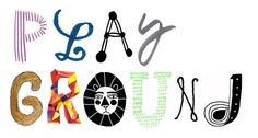 Letter Playground - BOOOOOOOM! - CREATE * INSPIRE * COMMUNITY ...
