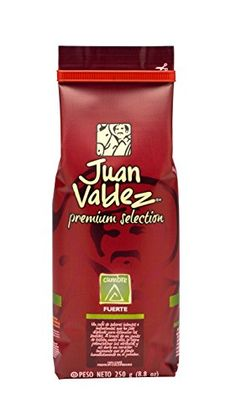 Juan Valdez Premium Bold Colombian Coffee, Cumbre Ground, oz Acidity: Medium Low Body: Medium High Fragrance: Intense Flavor Notes: Impressive character with notes of red wine and sweet caramel Puerto Rican Coffee, Colombian Coffee, Premium Coffee, Coffee Tasting, Nescafe, Instant Coffee, Freeze Drying, Turkish Coffee, Coffee Beans