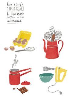 AgencyRush Illustration Agency | Sara Mulvanny