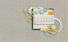 Free desktop calendars for your computer