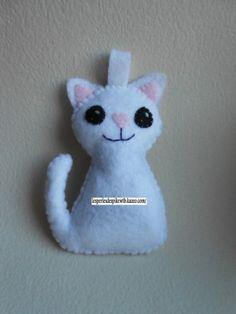 Mon 1er Chat (modèle 1)