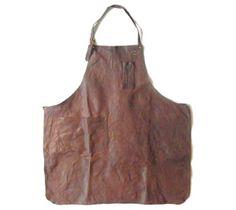 the superior labor leather apron