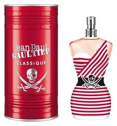 Classique Pirate Edition Jean Paul Gaultier perfume - a new ...
