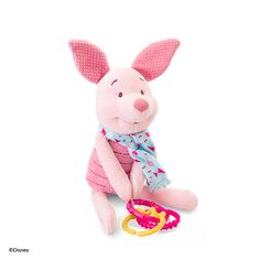 Piglet offers everlasting friendship and tons of fun little ones crave, like teething rings, crinkly legs and snuggly texture. Scentsy, Disney Sidekicks, Hundred Acre Woods, Scented Wax Warmer, Cotton Blossom, Disney Magic, Toddler Toys, Little Ones, Plush