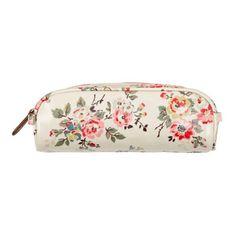 Kingswood Rose large zipped case