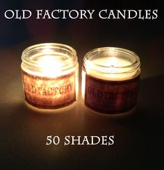Old Factory Candles Review Giveaway-http://thoughtsandreviews.com/old-factory-soy-candles-giveaway/