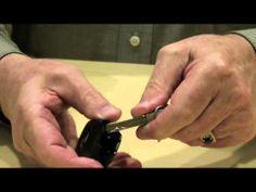 60 Best Car Key Battery Replacement images | Car keys, Key fobs, Key