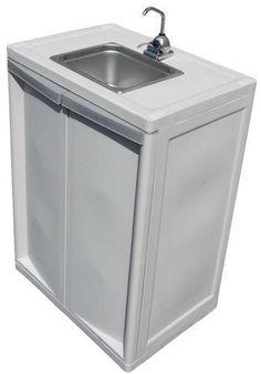 Portable Hand Sink   eBay. Outdoor SinksCommercial KitchenJuicingConfidenceOutdoor  ...
