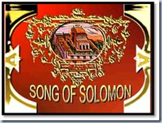 """The Best of the Feast  Apr 2, 2017 – Song of Solomon 1 The Bride Confesses Her Love """"2 I will be glad and rejoice in You; I will sing praise to Your name, O Most High.""""Psalm 9:2 New King James …"""
