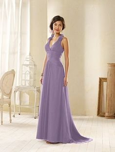 Style 8604 | Modern Vintage Bridesmaids | Alfred Angelo