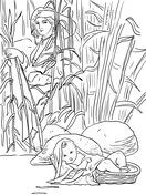 King Uzziah Coloring pages. Select from 29153 printable Coloring pages of cartoons, animals, nature, Bible and many more.