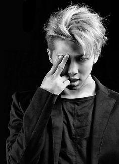 50 shades of Namjoon lol