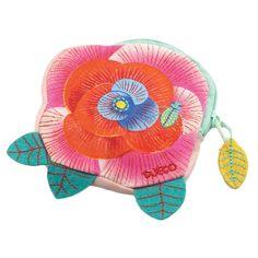 Monedero flor - Djeco