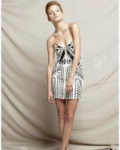 S & B Vie - Sass and Bide - Girls Summer Fashion 2011