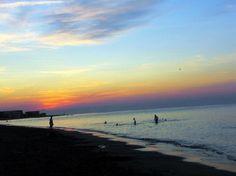 Las Marinas beach, Denia