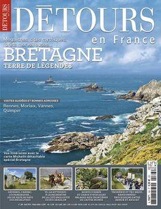 Détours en France - N° 166 - Avril 2013