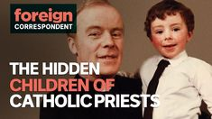It's been an open secret for years. Catholic priests fathering children in breach of their vows. After suffering in silence and shame for years, those childr. Catholic Priest, Roman Catholic, Best Documentaries, Interesting Documentaries, Open Secrets, Adoption Stories, Suffering In Silence, Abc News, Fun Facts