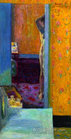 Find the latest shows, biography, and artworks for sale by Pierre Bonnard. Known for painting light-soaked interiors, nudes and still lives, Pierre Bonnard's… Pierre Bonnard, Henri Matisse, Art And Illustration, Painting & Drawing, Figure Painting, Painting Lessons, Art Amour, Inspiration Art, Post Impressionism