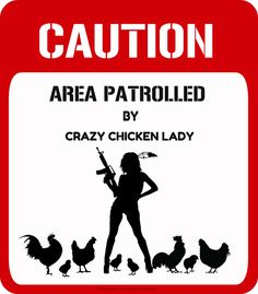 CAUTION - Area patro