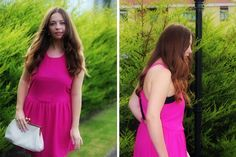 www.reservedforruby.com Backless, Formal Dresses, Beauty, Tops, Women, Fashion, Dresses For Formal, Moda, Formal Gowns