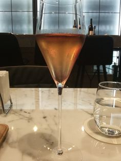 How about a glass of Rose' after work? Check out Monopole. Monopole, Wines, Alcoholic Drinks, Bar, Rose, Glass, Check, Alcoholic Beverages, Drinkware