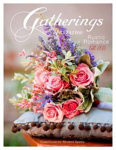 Gatherings Fall preview