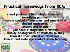 My Ron Clark Academy Experience