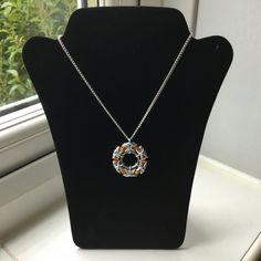 Eternal Byzantine necklace £15.00
