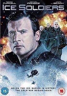 Gratis Ice Soldiers film danske undertekster