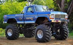 cool old trucks - Google Search