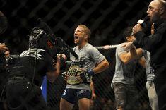 Dla T.J. Dillashawa walka z Codym Garbrandtem to największe wyzwanie poza możliwym starciem z Demetriousem Johnsonem | FIGHT24.PL - MMA i K-1, UFC