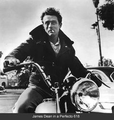 James Dean, Perfecto 618 Jacket