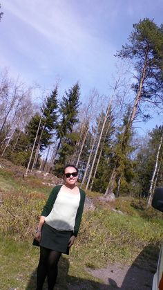 Spring time may 2015 puz mothers day special on his  parents place in sipoo finland