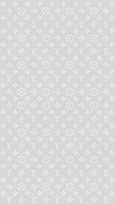 ルイヴィトン/ホーム画面用モノグラム iPhone壁紙 Wallpaper Backgrounds iPhone6/6S and Plus  LOUIS VUITTON