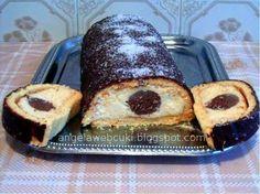 Kekszes alagút recept, kevert tésztás, karácsonyi sütemény, vanília pudingporos tésztával és krémmel, kakaóporos rumaromás kekszes töltelékkel, olvasztott csokoládéval és kókuszreszelékkel bevonva.