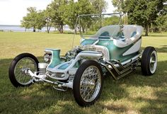 "Ed ""Big Daddy"" Roth cars to assemble at Amelia 