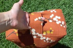yoga bolster tutorial