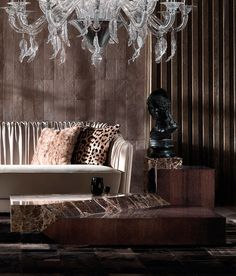 08fb8f091cc55 Cavalli Home Dining Room Console, Dining Rooms, Drawing Room, Roberto  Cavalli, Bedside