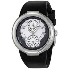 Philip Stein Active Black Rubber Ladies Watch 31-AGRW-RBB. Deal Price: $207.81. List Price: $475.00. Visit http://dealtodeals.com/philip-stein-active-black-rubber-ladies-watch-agrw-rbb/d21743/watches/c135/