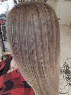 Beige Blonde, Hair Color, Hair Beauty, Long Hair Styles, Hair Coloring, Hair Makeup, Haircolor, Long Hairstyle, Long Haircuts