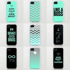 {$35} Tiffany iPhone Cases by RexLambo