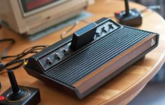 Atari returns to hardware with smart home gadgets - https://www.aivanet.com/2016/05/