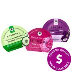Search   Sephora Sephora, Cucumber On Eyes, Pomegranate Extract, Matte Eyeshadow Palette, Oily Skin Care, Eye Contour, Dark Circles, Skin Makeup, Bath And Body