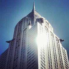 Chrysler Building Chrysler Building, Photography, Travel, Photograph, Viajes, Photo Shoot, Trips, Fotografie, Fotografia